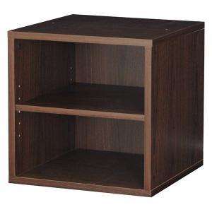 自在に組合わせる収納 キューブボックス ハコオープン|rakusouya