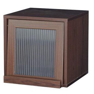 自在に組合わせる収納 キューブボックス ハコフラップ|rakusouya