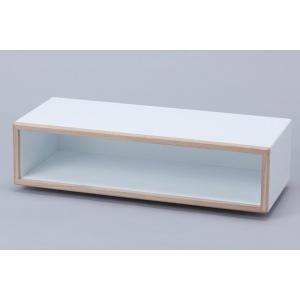 自由に組合わせるラック IKO-BOX 奥行30cm 2L標準タイプ|rakusouya
