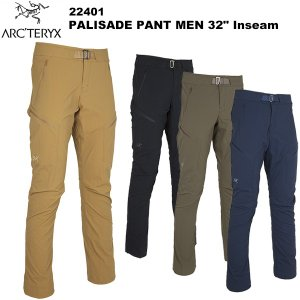 ARC'TERYX(アークテリクス) Palisade Pant Men's 32