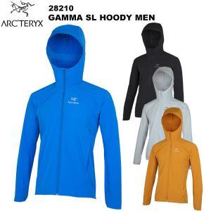 ARC'TERYX(アークテリクス) Gamma SL Hoody Men's(ガンマ SL  フーディー メンズ) 28210 rakuzanso