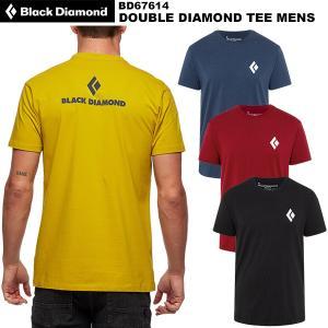 Black Diamond(ブラックダイヤモンド) M's ダブルダイヤモンドティー BD67614 rakuzanso