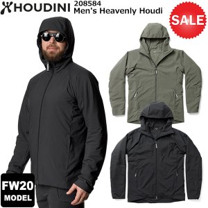 HOUDINI(フーディニ) Men's Heavenly Houdi 208584|rakuzanso