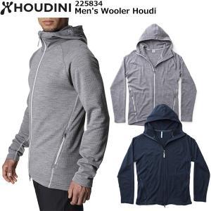 HOUDINI(フーディニ) Men's Wooler Houdi 225834