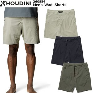 HOUDINI(フーディニ) Men's Wadi Shorts 260854|rakuzanso