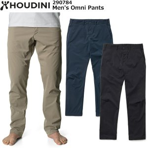 HOUDINI(フーディニ) Men's Omni Pants 290784|rakuzanso