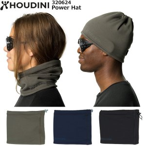 HOUDINI(フーディニ) Power Hat 320624|rakuzanso