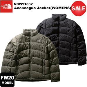 【30%OFF】THE NORTH FACE(ノースフェイス) Aconcagua Jacket(WOMENS)(アコンカグアジャケット) NDW91832 2020-21秋冬モデル|rakuzanso