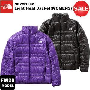 【30%OFF】THE NORTH FACE(ノースフェイス) Light Heat Jacket(WOMENS)(ライトヒートジャケット) NDW91902 2020-21秋冬モデル|rakuzanso
