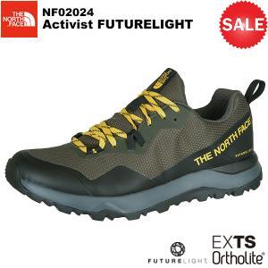 【30%OFF】THE NORTH FACE(ノースフェイス) Activist FUTURELIGHT (アクティビストフューチャーライト) NF02024 カラー/NK 2020秋冬カラー|rakuzanso