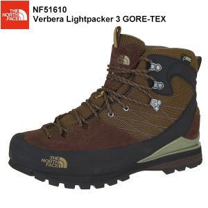 THE NORTH FACE(ノースフェイス) Verbera Lightpacker III GORE-TEX (ヴェルベラ ライトパッカーIII GORE-TEX) NF51610 カラー/BG|rakuzanso