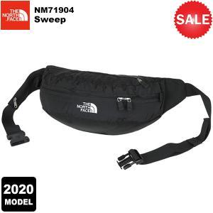 【30%OFF】THE NORTH FACE(ノースフェイス) Sweep(スウィープ) NM71904 2020-21秋冬モデル|rakuzanso