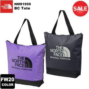 【30%OFF】THE NORTH FACE(ノースフェイス) BC Tote(BCトート) NM81959 2020-21秋冬カラー|rakuzanso