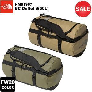 【30%OFF】THE NORTH FACE(ノースフェイス) BC Duffel S (BCダッフル S) NM81967 2020-21秋冬カラー|rakuzanso