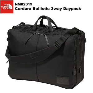 THE NORTH FACE(ノースフェイス) Cordura Ballistic 3Way Day...