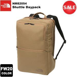 【30%OFF】THE NORTH FACE(ノースフェイス) Shuttle Daypack(シャトルデイパック) NM82054 2020-21秋冬カラー|rakuzanso
