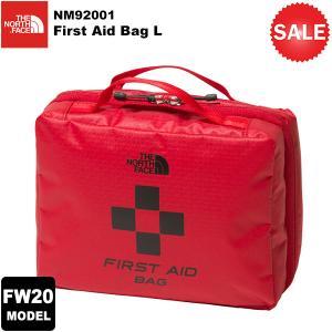 【30%OFF】THE NORTH FACE(ノースフェイス) First Aid Bag L(ファーストエイドバッグL) NM92001 2020-21秋冬モデル|rakuzanso