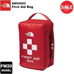 【30%OFF】THE NORTH FACE(ノースフェイス) First Aid Bag(ファーストエイドバッグ) NM92002 2020-21秋冬モデル|rakuzanso