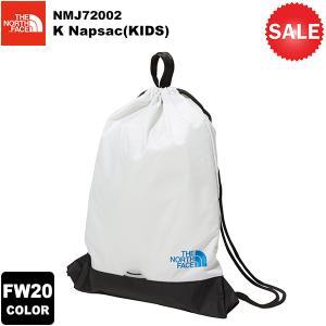 【30%OFF】THE NORTH FACE(ノースフェイス) K Napsac(キッズ ナップサック) NMJ72002 2020-21秋冬カラー|rakuzanso