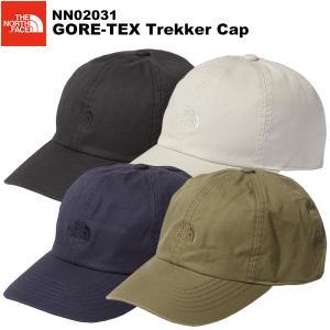 THE NORTH FACE(ノースフェイス) GORE-TEX Trekker Cap (ゴアテックストレッカーキャップ)|rakuzanso