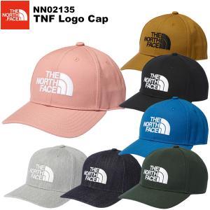 THE NORTH FACE(ノースフェイス) TNF Logo Cap (TNFロゴキャップ)|rakuzanso