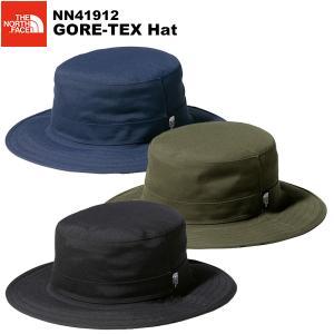 THE NORTH FACE(ノースフェイス) GORE-TEX Hat (ゴアテックスハット) N...