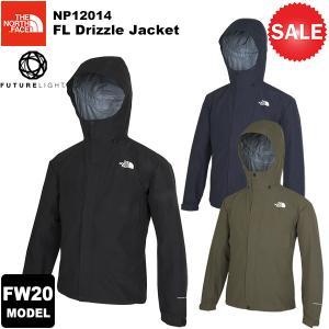 【30%OFF】THE NORTH FACE(ノースフェイス) FL Drizzle Jacket(FL ドリズルジャケット) NP12014 2020-21秋冬モデル|rakuzanso