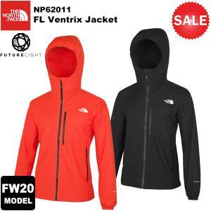 【30%OFF】THE NORTH FACE(ノースフェイス) FL Ventrix Jacket(フューチャーライトベントリックスジャケット) NP62011 2020-21秋冬モデル|rakuzanso