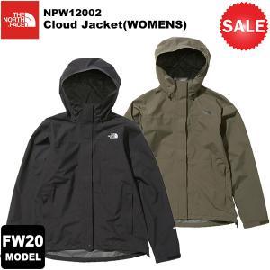 【30%OFF】THE NORTH FACE(ノースフェイス) Cloud Jacket(WOMENS)(クラウドジャケット) NPW12002 2020-21秋冬モデル|rakuzanso