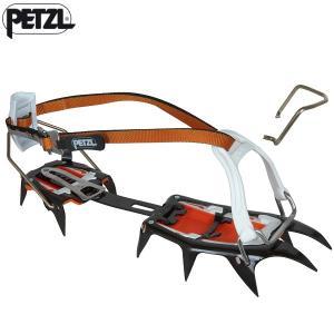 PETZL(ペツル) T05A LLU バサック レバーロック ユニバーサル|rakuzanso