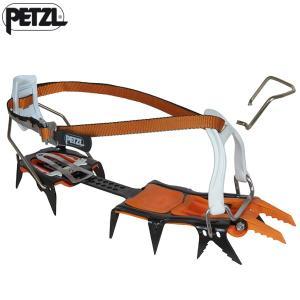 PETZL(ペツル) T24A LLU リンクス レバーロッ...