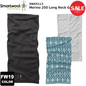 smartwool(スマートウール) メリノ250ロングネックゲイター SW65113
