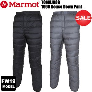 【30%OFF】MARMOT(マーモット) 1990 Douce Down Pant (1990デュ...
