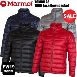 【30%OFF】MARMOT(マーモット) 1000 Ease Down Jacket (1000イ...