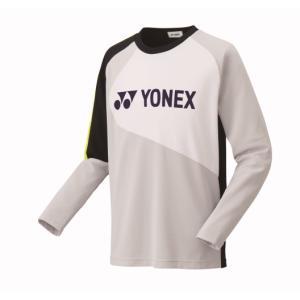 【SALE40%OFF】YONEX(ヨネックス)2019AWライトトレーナー(フィットスタイル)31...