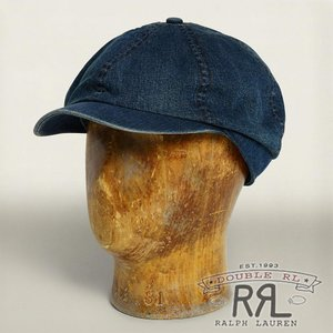 Denim Newsboy Cap Christmas Supplies ad51c1e9bb4