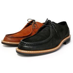 VARISISTA ヴァリジスタ ヌバックレザー チロリアンシューズ(Z2604) カジュアルシューズ メンズシューズ 紳士靴 本革 レザーシューズ 革靴 ramblebyziema