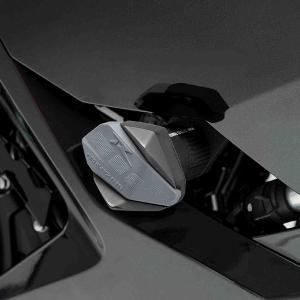 Puig CRASH PADS  プーチ クラッシュパッド   Kawasaki Ninja400 ...