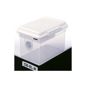 基本送料499円!DB-8L ナカバヤシ キャパティ ドライボックス8L|ramecacamera