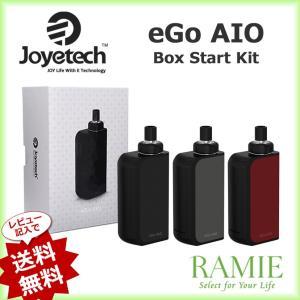 現在、電子タバコ規格の主流のひとつ「eGo規格」を制作した世界的に有名な VAPE ブランド「joy...