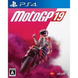 ☆ネコポス・ゆうメールOK【新品】PS4 MotoGP 19|ramkins