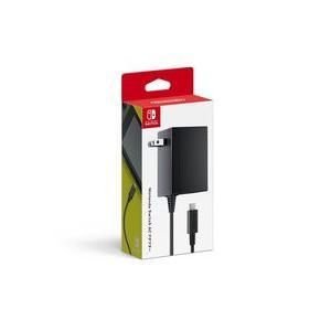 【新品】Nintendo Switch スイッチ ACアダプター|ramkins