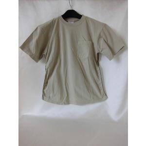 ☆送料無料☆【新品】HECTIC サイドタイプベルト Tシャツ ramkins