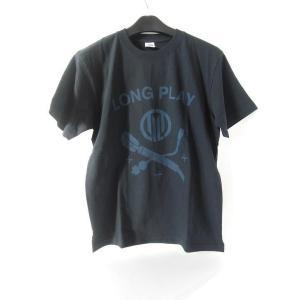 ☆送料無料☆【新品】TILT ロングプレイ Tシャツ ramkins