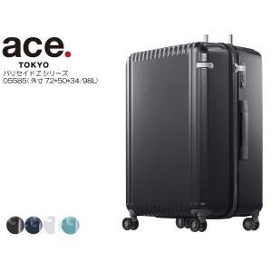 ワンポイント: 数々のバッグを取り扱う「エース」 社名を冠して2016年にスタートしたブランドです。...