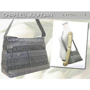 CHARLES JOURDAN シャルルジョルダン ミストラル ショルダーバッグ 7259|rammy