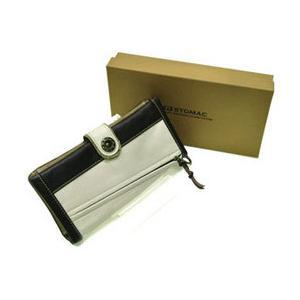 ESTOMAC エストマ ドロップ 二つ折長財布 束入れ  35602|rammy
