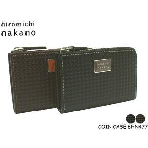 hiromichi nakano(ヒロミチナカノ)メンズ トゥース 小銭入れ( コインケース )477  6HN477|rammy