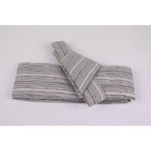 夏浴衣(M/L/LLサイズ)・帯(綿麻作り帯)・下駄・腰紐の4点セット 12MY-9 ran 05
