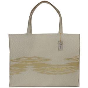 つづれ織り バッグ 結婚式 サブバッグ パーティーバッグ トートバッグ TOB-2 日本製|ran